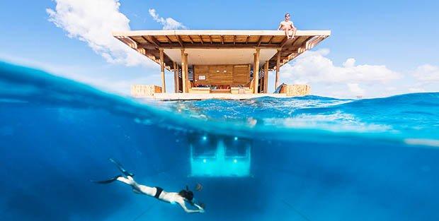 The Manta Resort (1)
