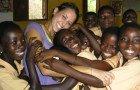 Volontärarbete i Tanzania
